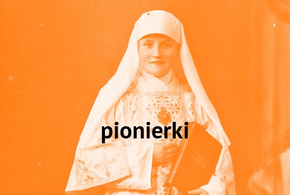 pionierki