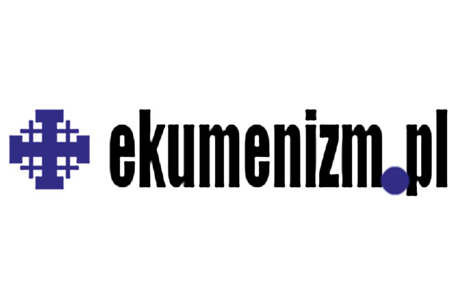 Stare logo Ekumenizm.pl