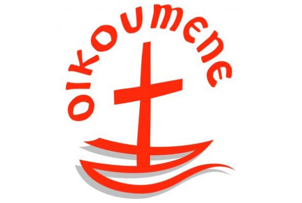 międzynarodowy symbol ruchu ekumenicznego