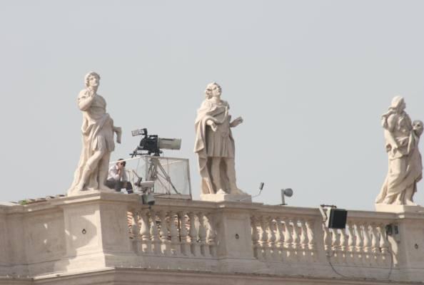 IBazylika świętego Piotra