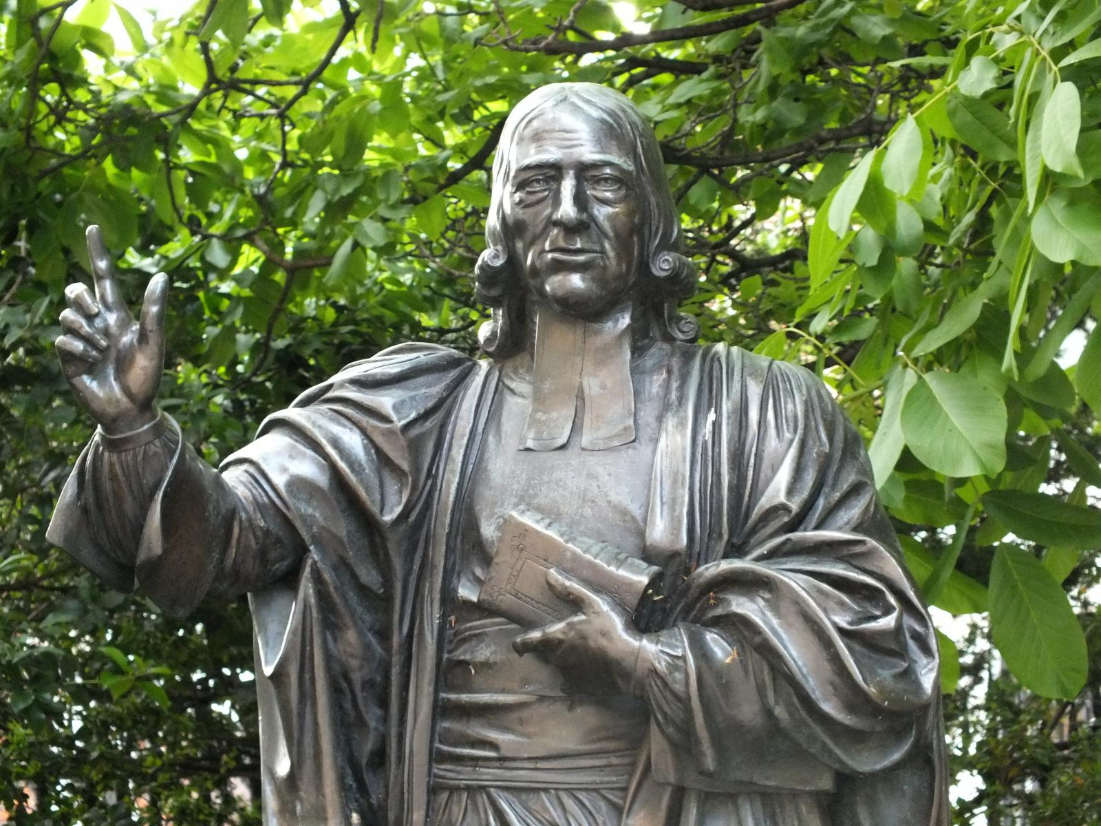ks. John Wesley