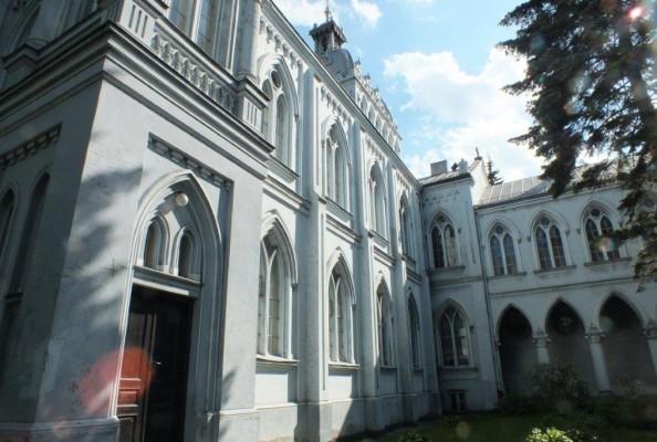 Świątynia Miłości i Miłosierdzia w Płocku