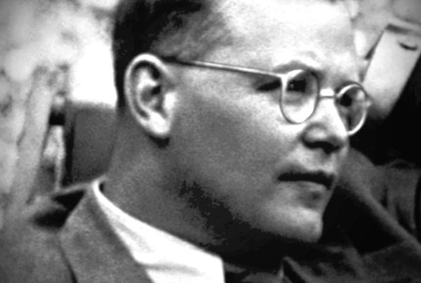 ks. Dietrich Bonhoeffer