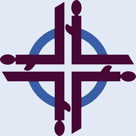 Logo Światowego Dnia Modlitwy Kobiet