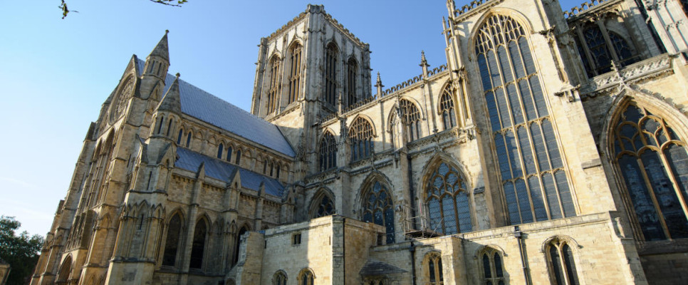 katedra w Yorku
