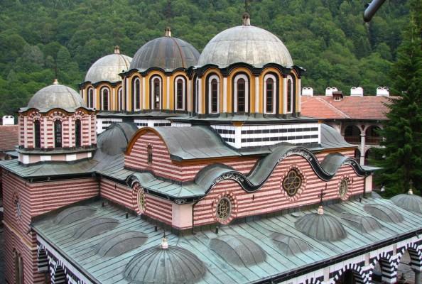 bułgarska cerkiew