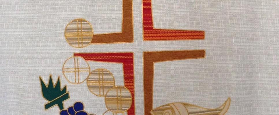 symbole eucharystyczne