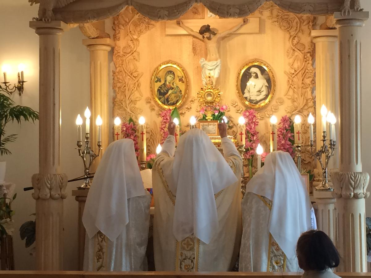 Liturgia komunijna