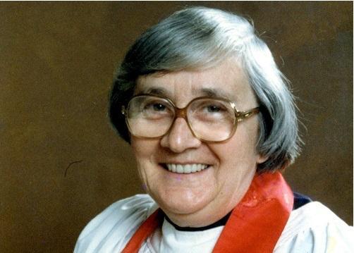 ks. dr Joyce M. Bennett