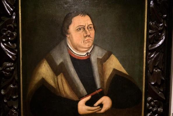 ks. dr Marcin Luter