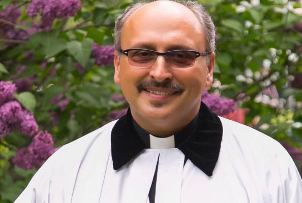 ks. dr Adrian Korczago, biskup-elekt diecezji cieszyńskiej