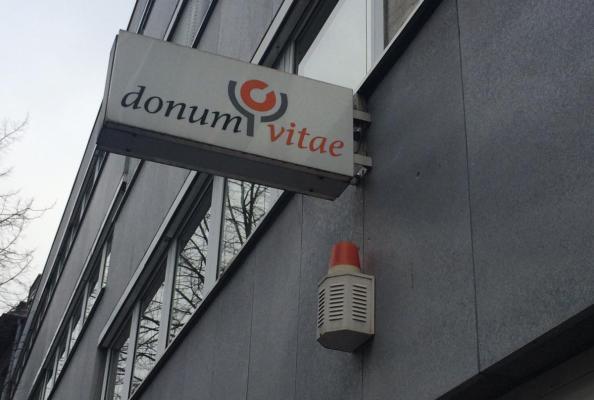 ośrodek Donum Vitae w Akwizgranie