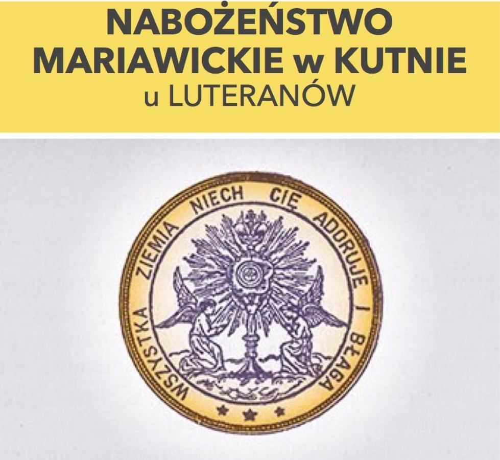 Mariawici u luteranów