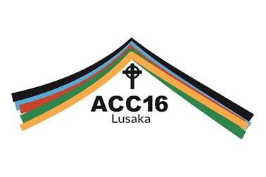 logo spotkania Anglikańskiej Rady Konsultatywnej w Lusace 2016