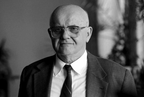 prof. Janusz Tazbir
