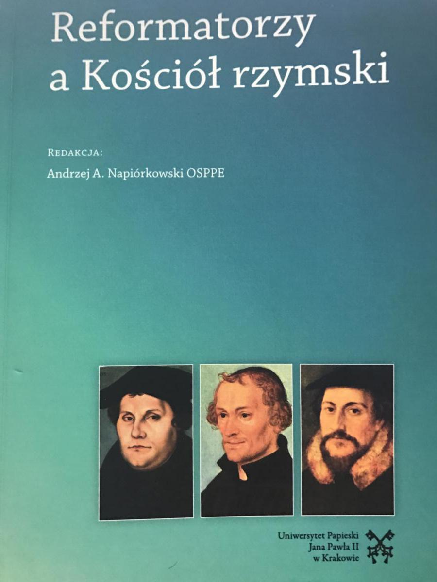 Reformatorzy a Kościół rzymski