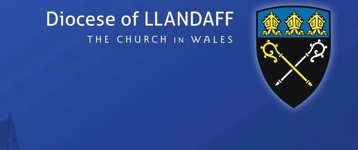 anglikańska diecezja Llandaff (Kościół w Walii)