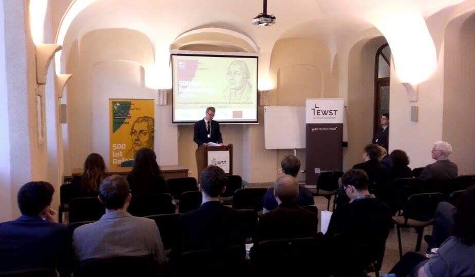 Konferencja Studencko-Doktorancka