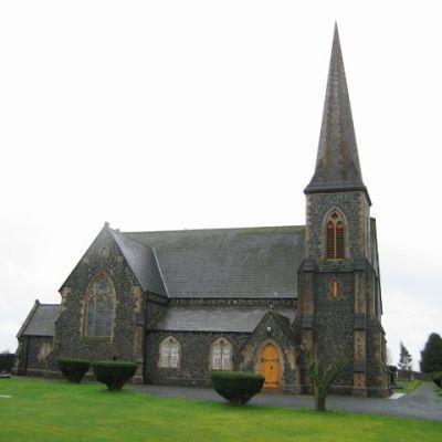 St Maeldoid's Church of Ireland parish at Muckno