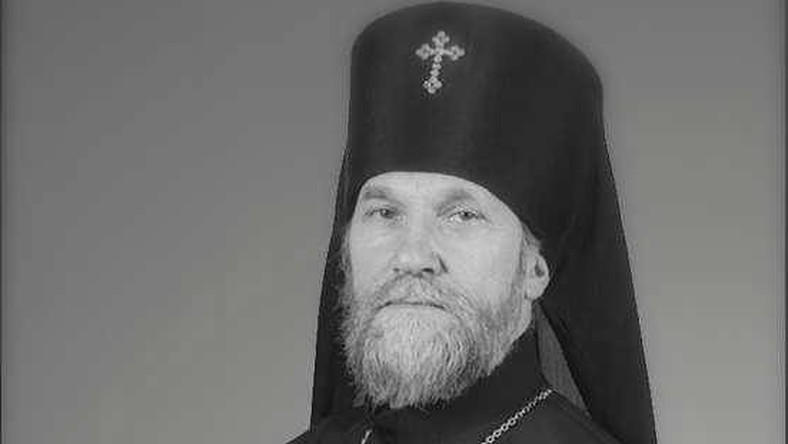 abp Szymon (Romańczuk)