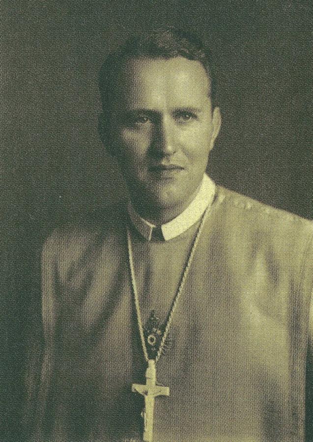 abp Józef M. Rafael Wojciechowski