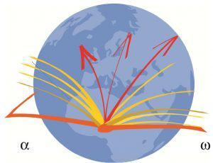 Logo konferencji IEF w Wittenberdze