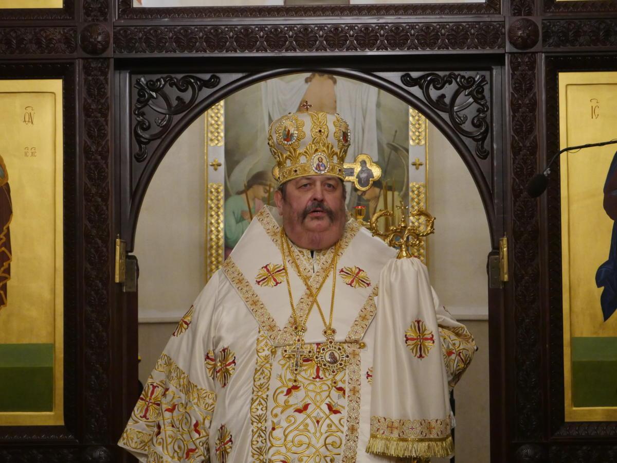abp Abel (Popławski), władyka lubelsko-chełmski Polskiego Autokefalicznego Kościoła Prawosławnego