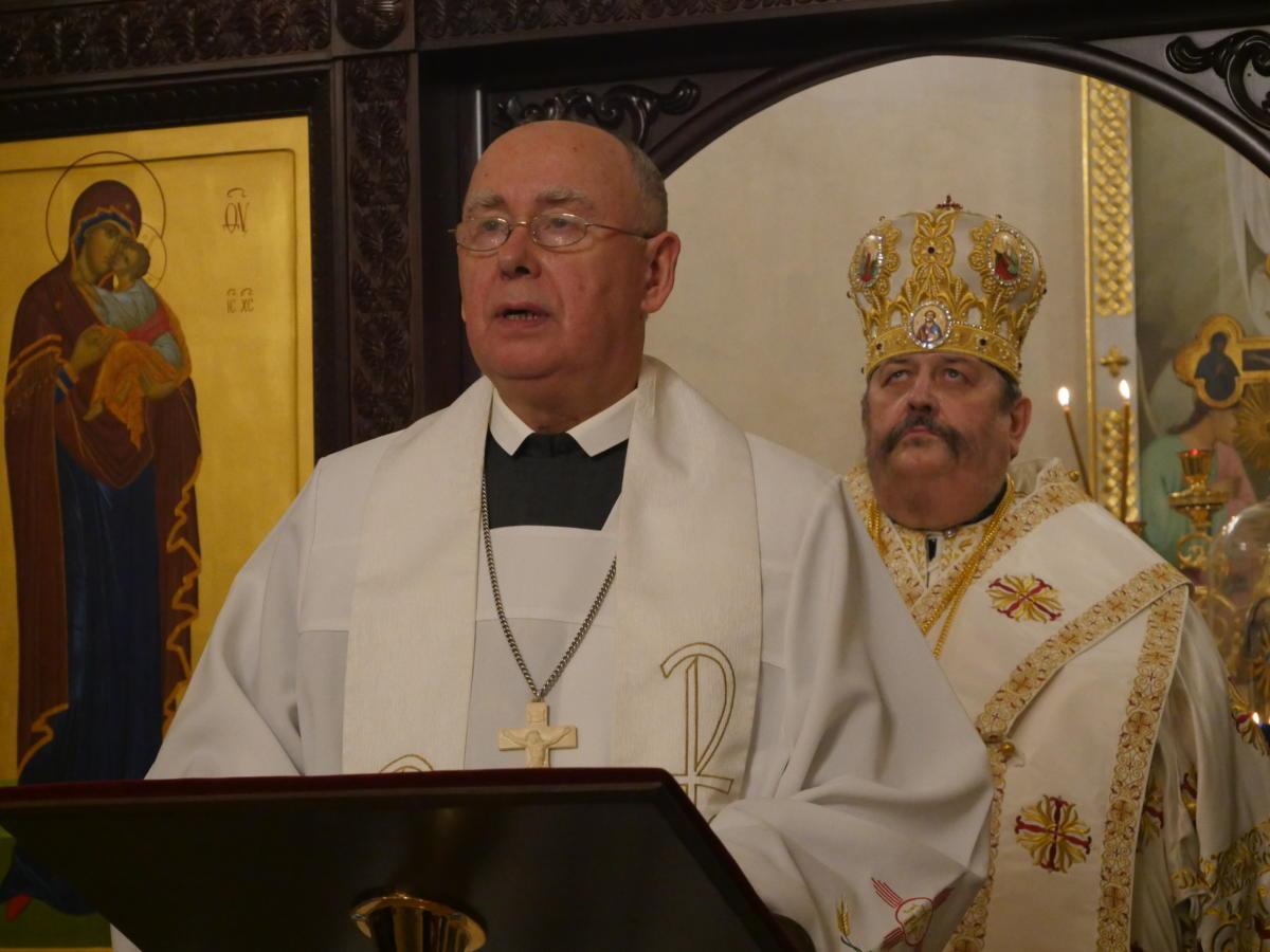 bp. M. Ludwik Jabłoński (Kościół Starokatolicki Mariawitów)