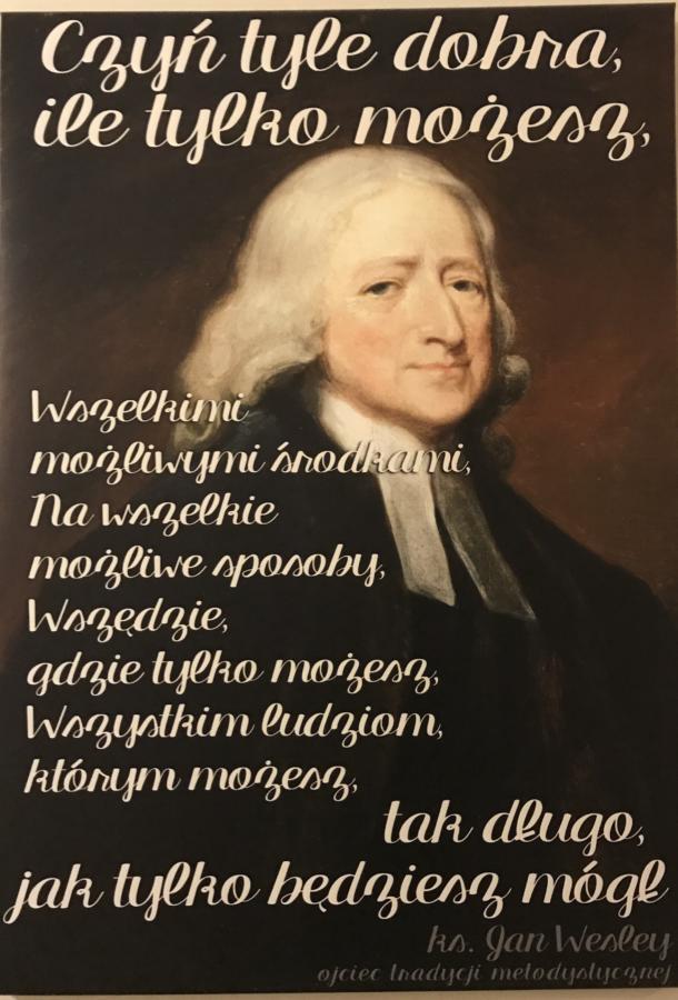 ks. Jan Wesley