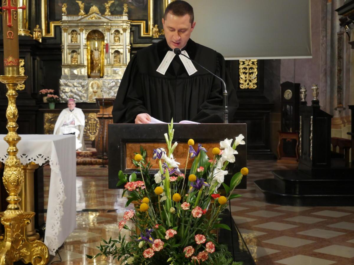 ks. Grzegorz Brudny