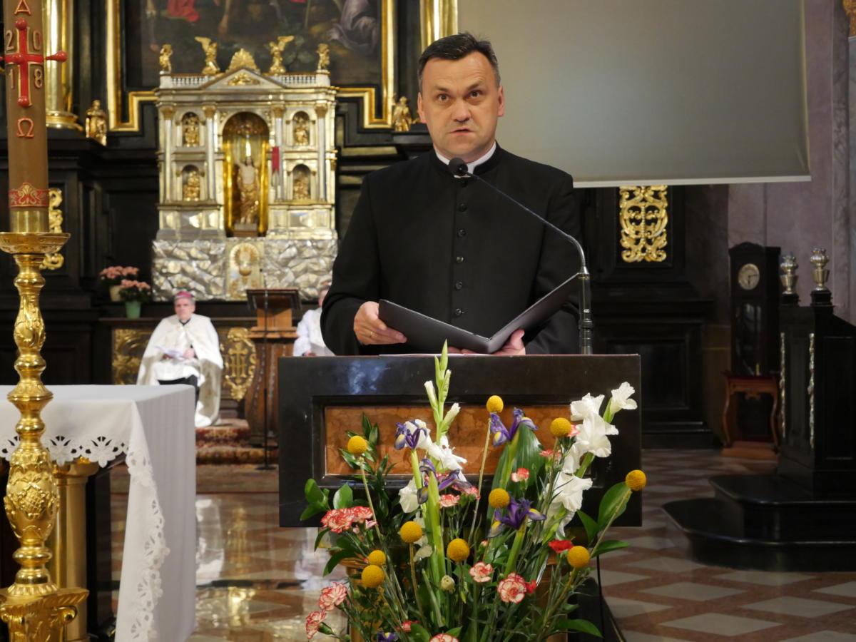 ks. Andrzej Gontarek