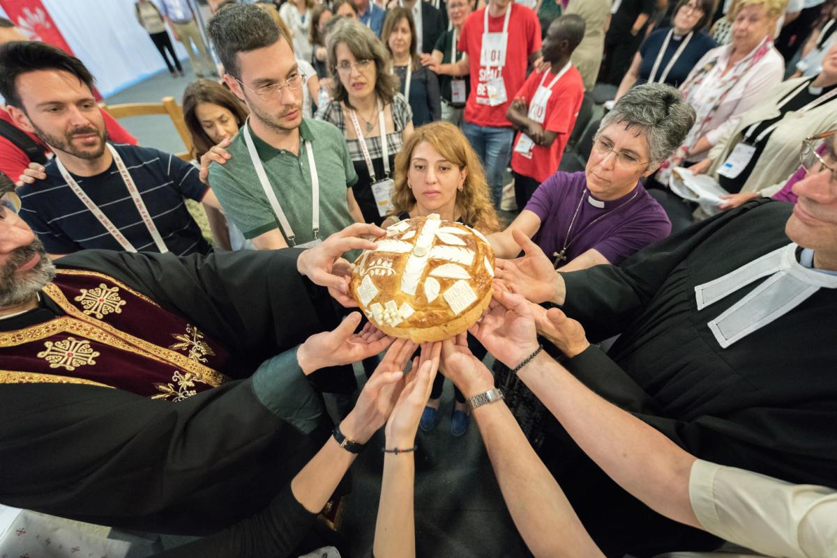 Nowy Sad - Konferencja Kościołów Europejskich