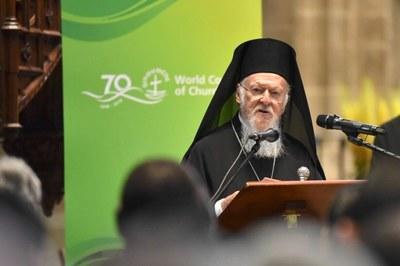 patriarcha Bartłomiej