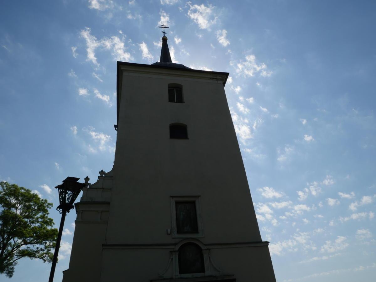 katedra prawosławna Przemienienia Pańskiego w Lublinie