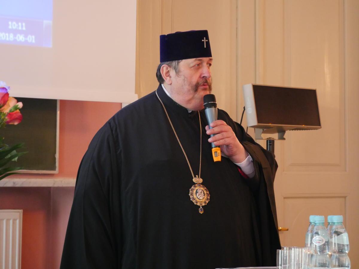 abp Abel (Popławski), prawosławny władyka lubelsko-chełmski