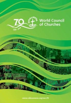 70 lat Światowej Rady Kościołów