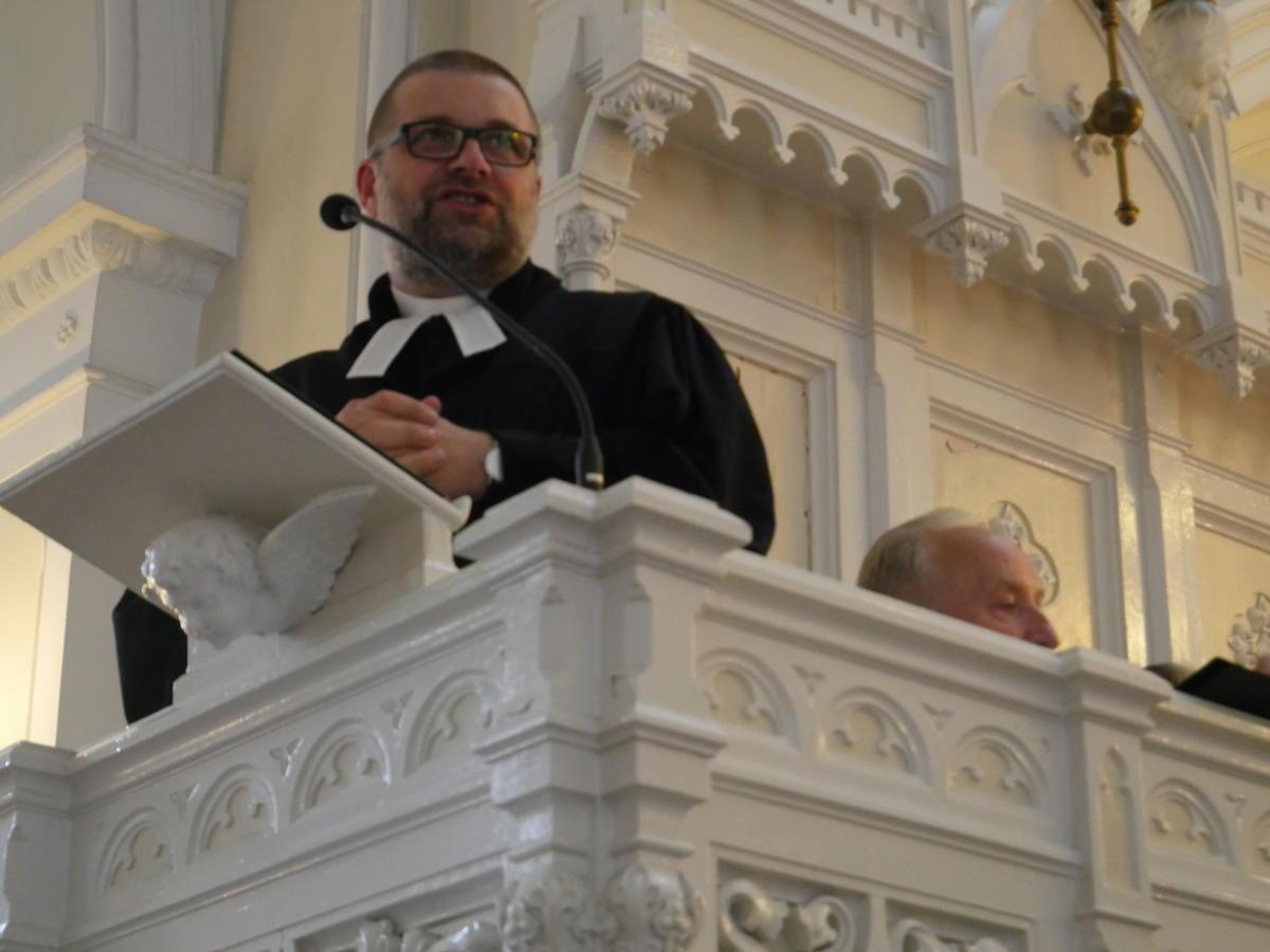 pozdrowienia ks. dr. Grzegorza Giemzy