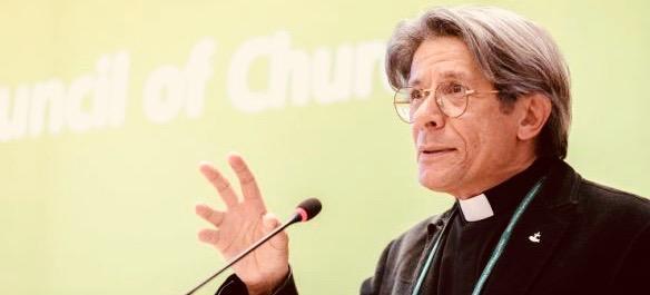 ks. prof. Odair Pedroso Mateus