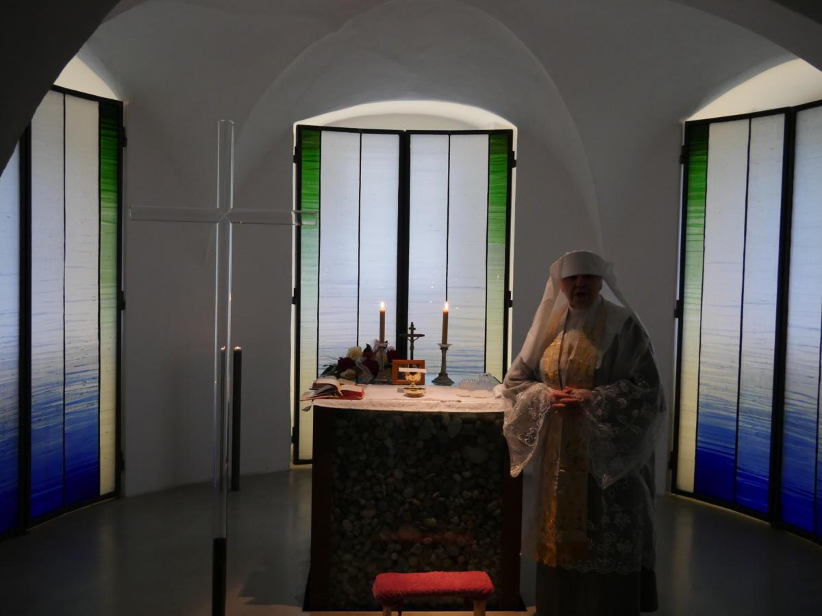s. bp. Hanna M. Rafaela Woińska