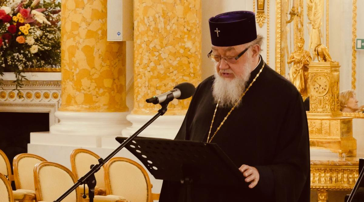 prawosławny metropolita Warszawy i całej Polski Sawa (Hrycuniak)