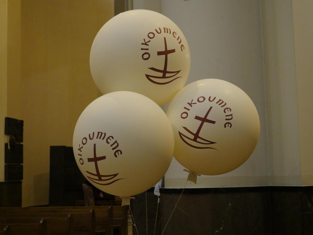 ekumeniczne balony