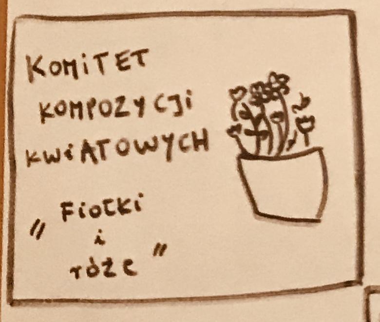 Komitet Kompozycji Kwiatowych