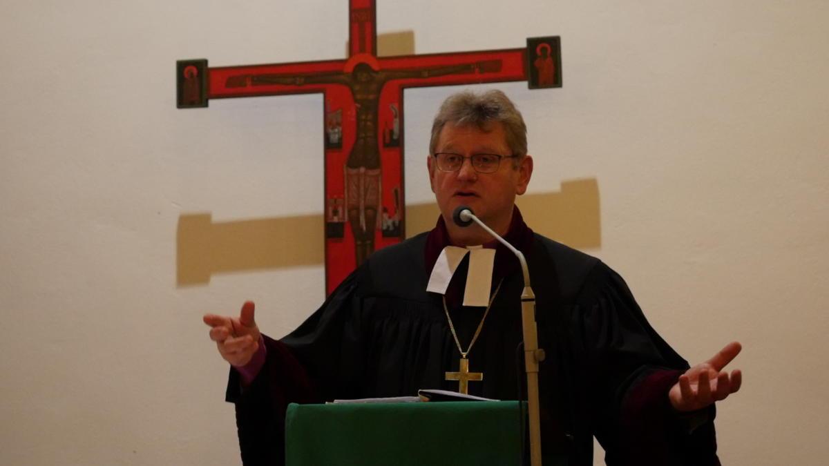 kazanie bp. Jerzego Samca