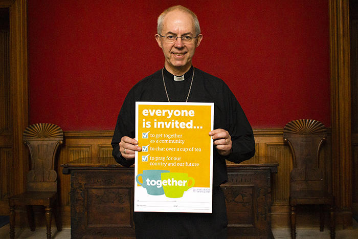 abp Canterbury Justin Welby