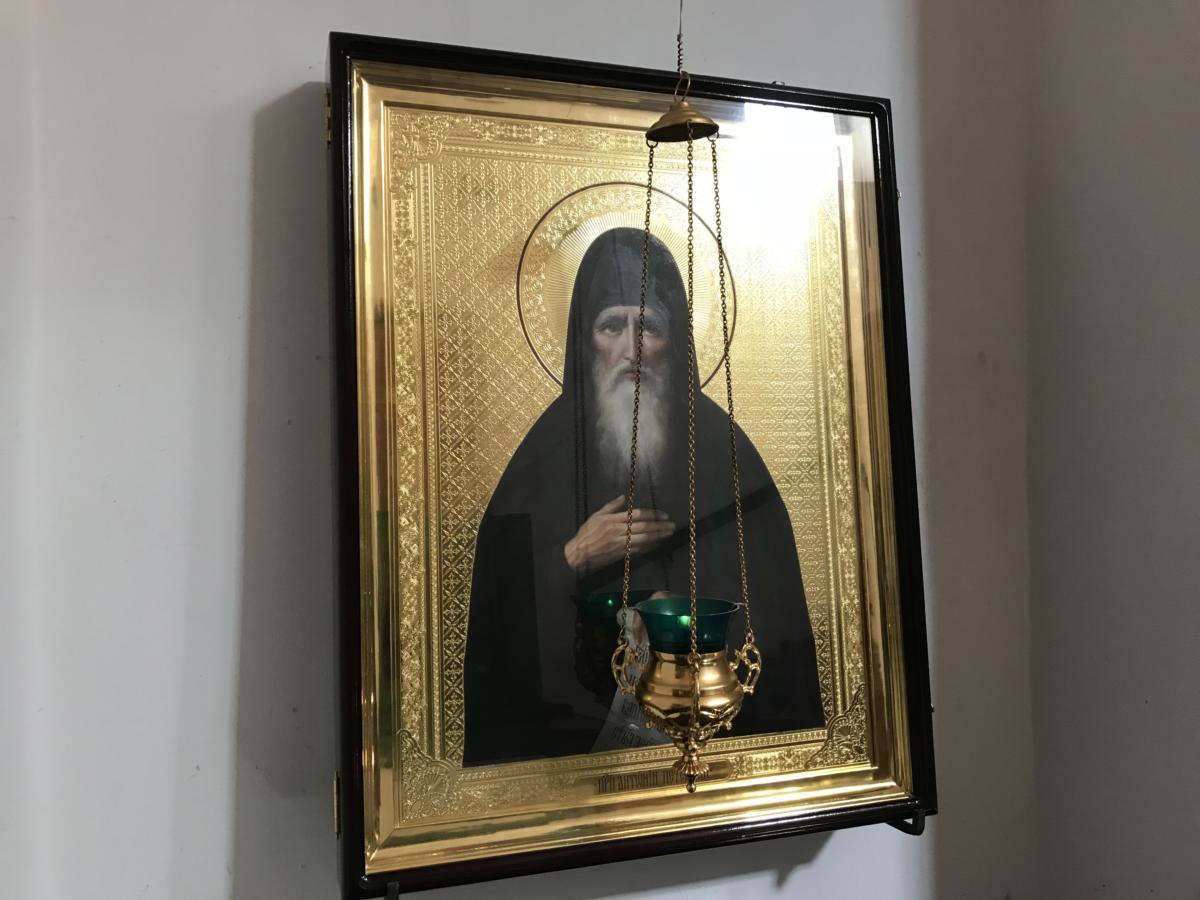 św. Antoni Peczerski