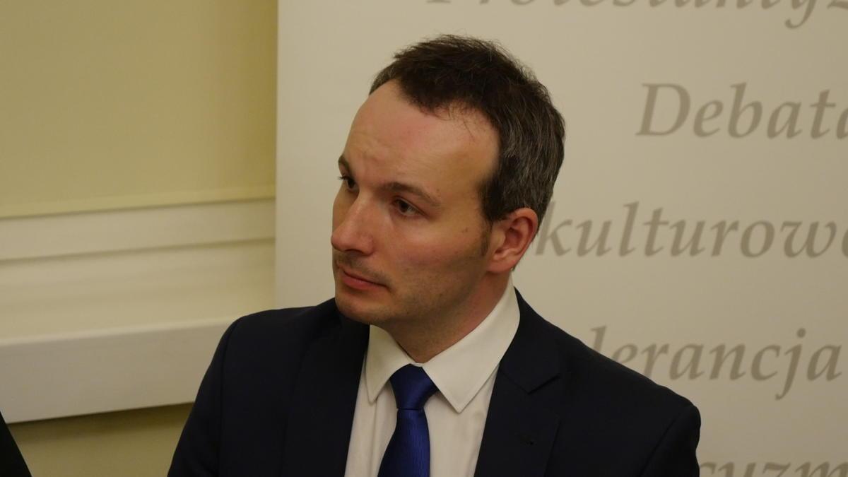 dr Grzegorz Michalak