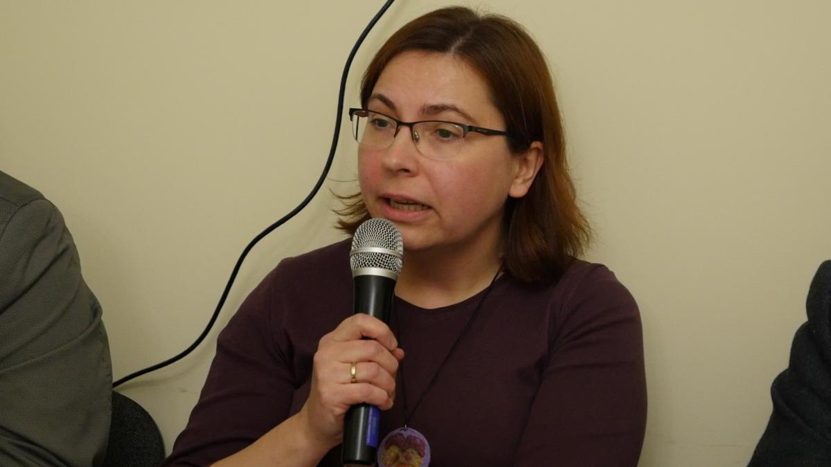 dr Joanna Kluczyńska