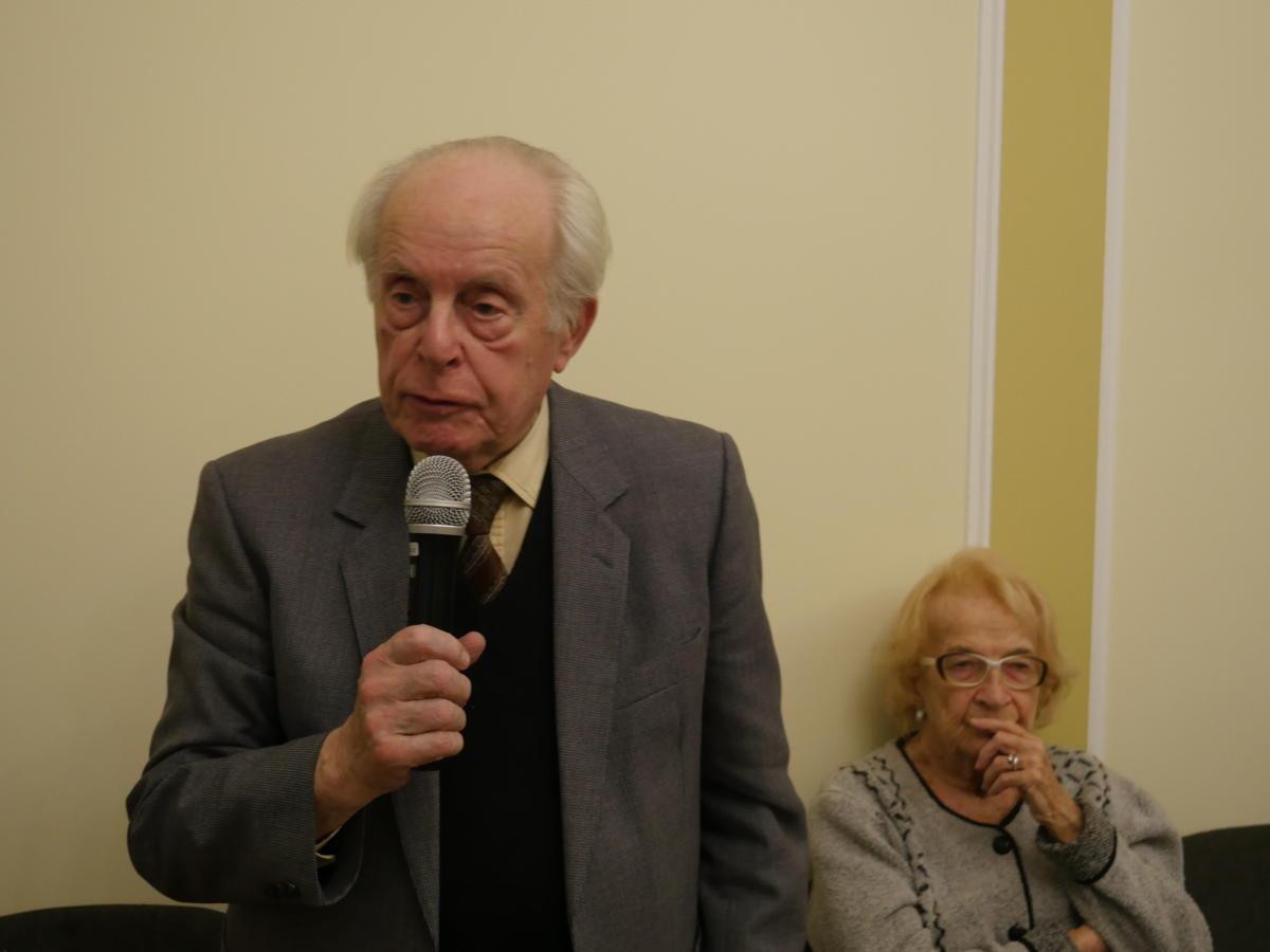 dyskusja - bp Zdzisław Tranda