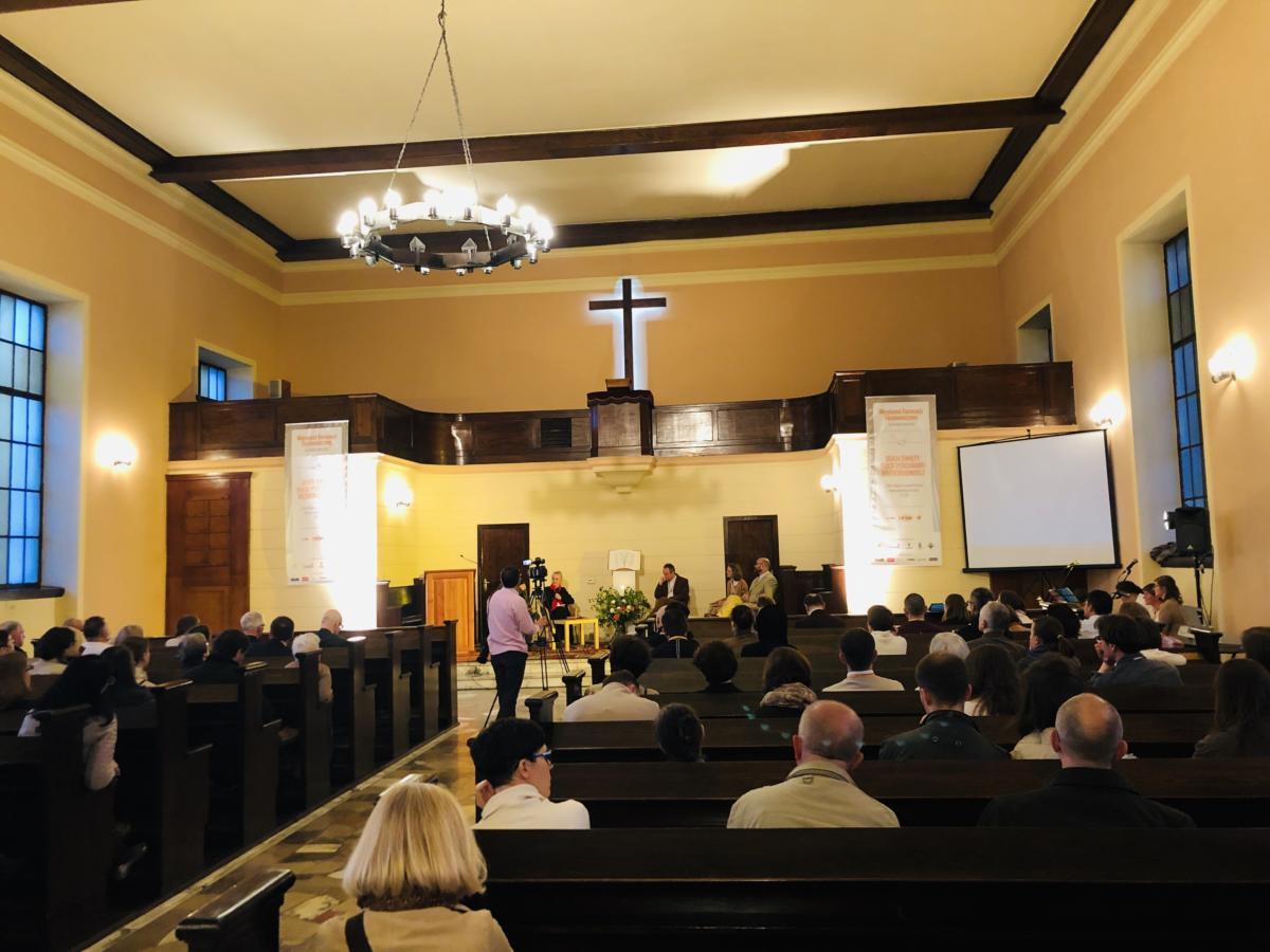 Weekend Formacji Ekumenicznej