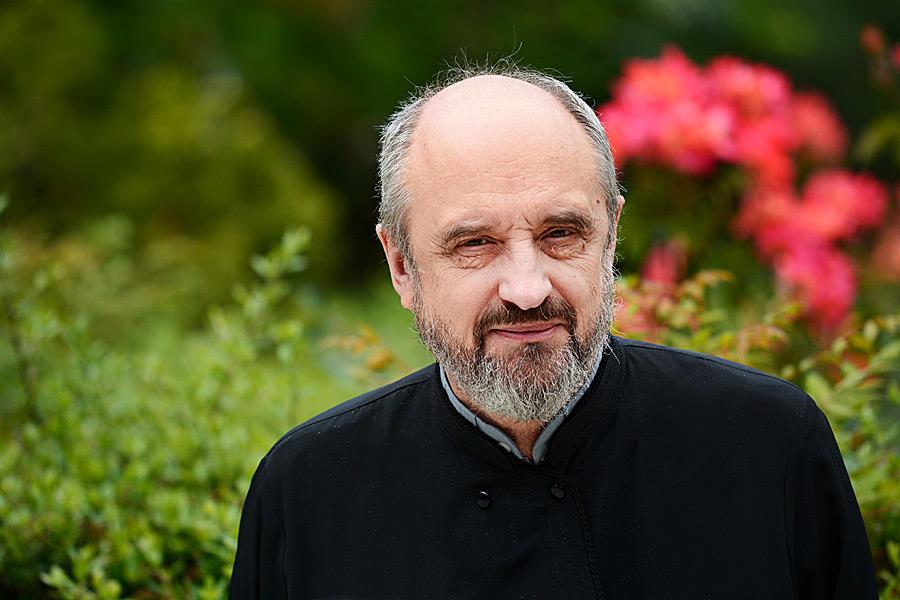 ks. prof. Henryk Paprocki